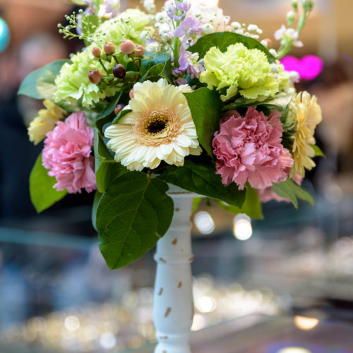 Events and Flowers for You