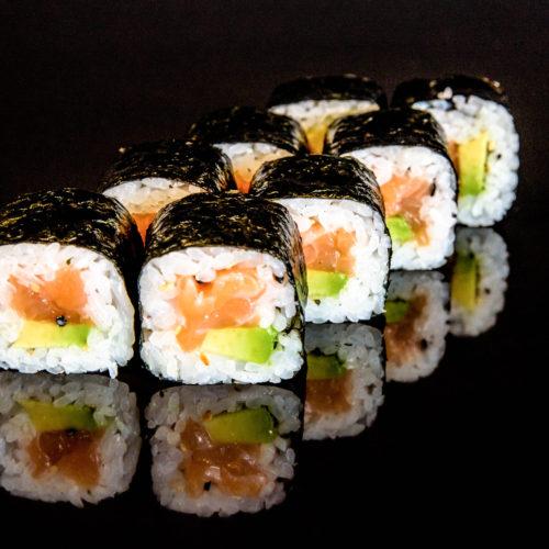 Sushi Master Restaurant